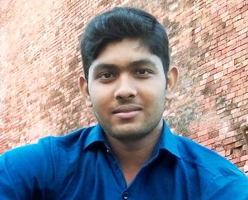 Md Asiqur Rahman